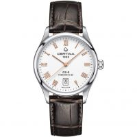 Damen Certina DS-8 Powermatic 80 Automatik Uhr