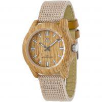 Herren Marea Wood Look Watch B41193/1