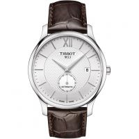 homme Tissot Tradition Watch T0634281603800