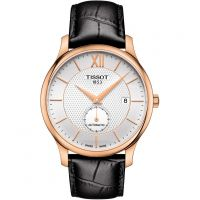 Mens Tissot Tradition Automatic Watch