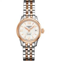 Ladies Tissot Le Locle Automatic Watch