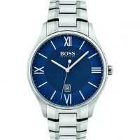 Herren Hugo Boss Governor Uhren
