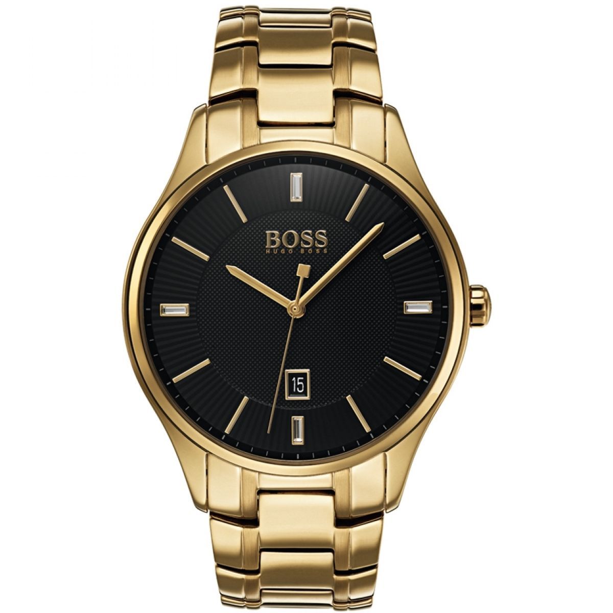 Gents hugo boss governor watch 1513521 for Hugo boss watches