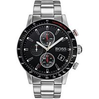 Herren Hugo Boss Rafale Chronograph Watch 1513509