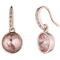 Ladies Lonna And Lilly Rose Gold Plated Earrings 60440738-9DH