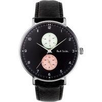 Herren Paul Smith Track Design Uhren