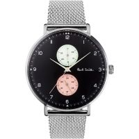 homme Paul Smith Track Design Watch PS0070006