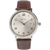 Mens Paul Smith Gauge Colour Watch