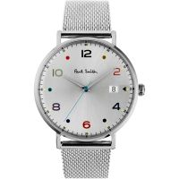 Mens Paul Smith Gauge Colour Watch PS0060001