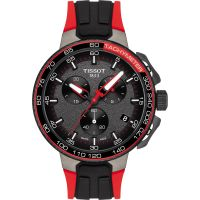 Mens Tissot T-Bike La Vuelta Special Edition Chronograph Watch