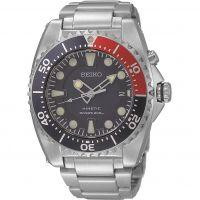 Herren Seiko Prospex Taucher kinetisch Uhren