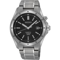 homme Seiko Watch SKA763P1