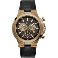 Herren Gc Structura Chronograph Watch Y23012G2