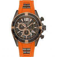 Herren Gc Sportracer Chronograph Watch Y02012G5