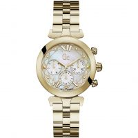 Damen Gc Lady Belle Watch Y28003L1
