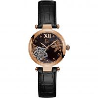Ladies Gc Pure Chic Watch
