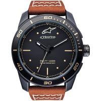 homme Alpinestars Tech Strap Set Watch 1017-96069