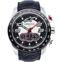 Herren Alpinestars Tech Chronograph Watch 1036-96004