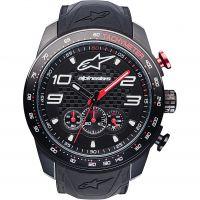 Herren Alpinestars Tech Chronograph Watch 1036-96002