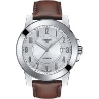 Mens Tissot Gentleman Automatic Watch