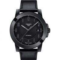 homme Tissot Gentleman Watch T0984073605200