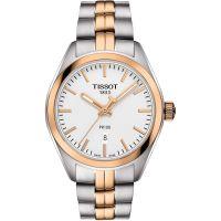 Damen Tissot PR100 Watch T1012102203101