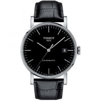 Mens Tissot Everytime Swissmatic Automatic Watch