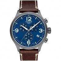 Herren Tissot Chrono XL Chronograph Watch T1166173604700