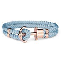 homme Paul Hewitt Jewellery Phreps Bracelet Watch PH-PH-N-R-NI-M