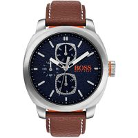Herren Hugo Boss Orange Capetown Watch 1550027