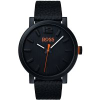 Mens Hugo Boss Orange Bilbao Watch