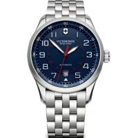 Mens Victorinox Swiss Army Airboss Automatic Watch