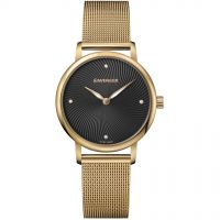 Damen Wenger Urban Donnissima Watch 011721102