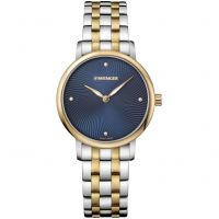 Damen Wenger Urban Donnissima Watch 011721103