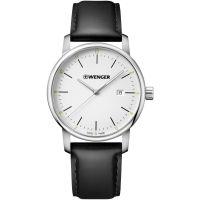 Herren Wenger Urban klassisch Uhr