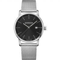 Herren Wenger Urban Classic Watch 011741114