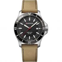 homme Wenger Seaforce Watch 010641125