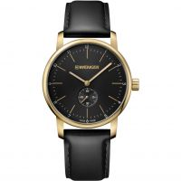 homme Wenger Urban Classic Petite Seconde Watch 011741101