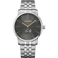 homme Wenger Urban Classic Petite Seconde Watch 011741106