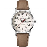 Mens Wenger Attitude Watch