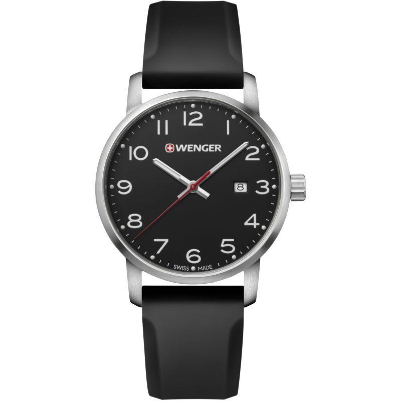 Mens Wenger Avenue Watch 011641101