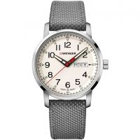 Mens Wenger Attitude Heritage Watch