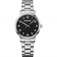 Damen Wenger Avenue Watch 011621102