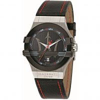 homme Maserati Potenza Watch R8851108001