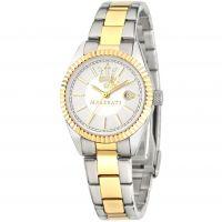 femme Maserati Competizione Watch R8853100505