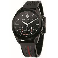 Herren Maserati Traguardo Watch R8871612004