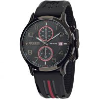 Mens Maserati Epoca Watch R8871618005