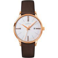 Herren Junghans Meister Damen Watch 047/7571.00