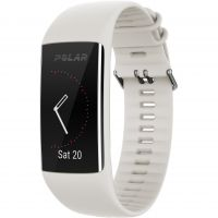 Unisex Polar A370 Bluetooth GPS HR Activity Tracker Alarm Chronograph Watch 90064877