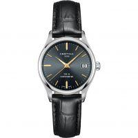 Damen Certina DS 8 Quarz Chronometer Uhren